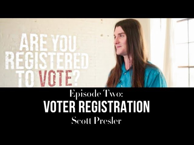 The Hard Truth Episode 2: Voter Registration