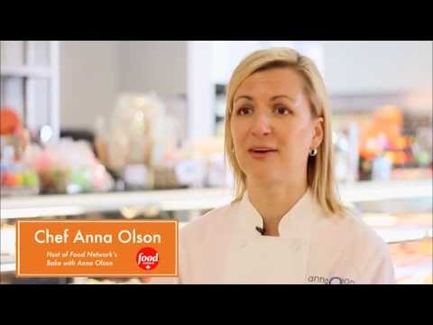 Anna Olson Interview