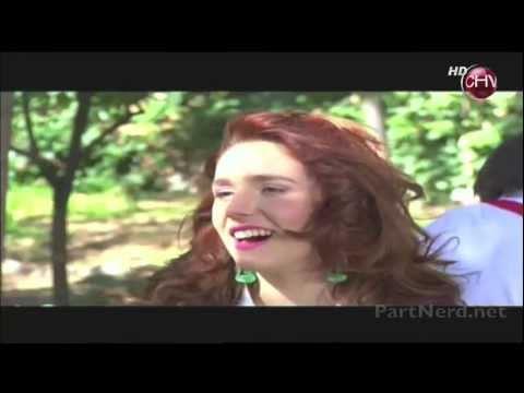 Monserrat Prats se hace la sexy frente a Lucila Vit, Faloon y Monica Ferrada [PartNerd HD]