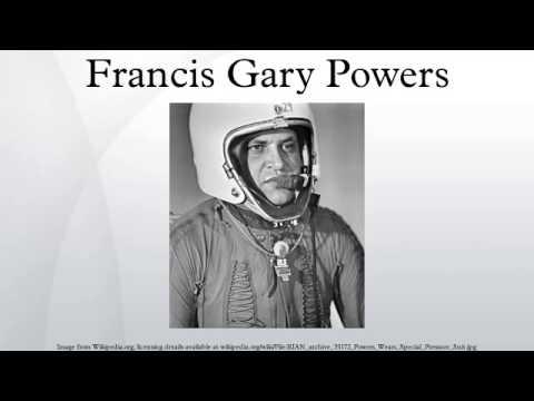 Francis Gary Powers