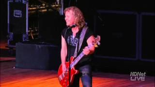 """Sister Christian"" in HD - Night Ranger 5/11/12 M3 Festival in Columbia, MD"