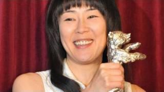 アサヒ・コム動画 http://www.asahi.com/video/ ベルリン国際映画祭で最...