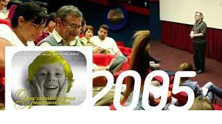 Gambar cover 13 years of World Animation in Banjaluka
