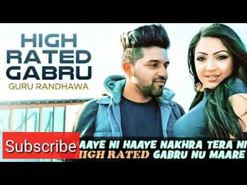 DJ RB production Nakhra Tera Ni Bollywood new DJ song 2018