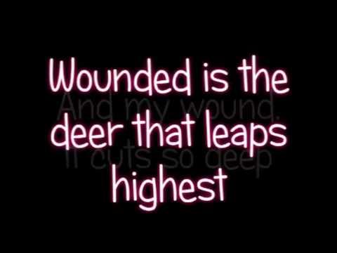 Nightwish - End of All Hope lyrics