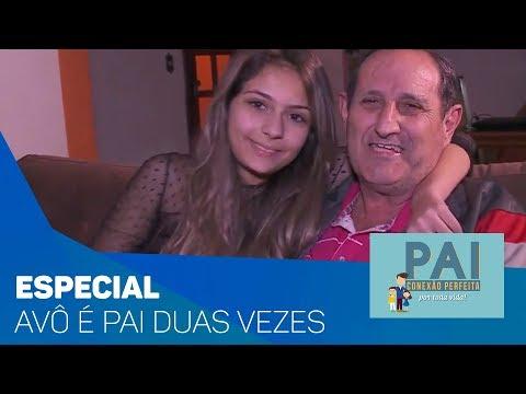 Especial Avô é pai duas vezes - TV SOROCABA/SBT