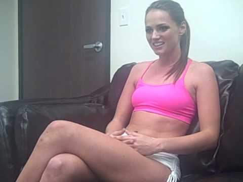 Getting To Know Tori Black