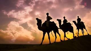 Jhirmir Barse Mein Banna Rajasthani Folk Song | Classical Instrumental | Rashid Khan