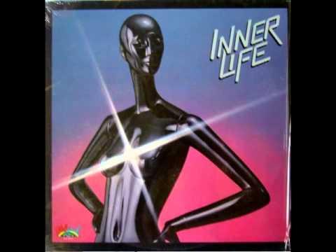 Inner Life --  Make It Last Forever levan remix