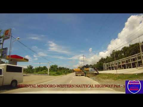 Calapan to Bulalacao Oriental Mindoro Part 3