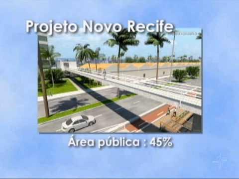 Projeto Novo Recife - Via Legal