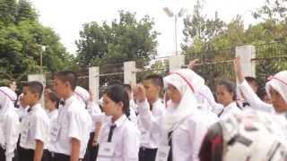 MOS 2K15 SMA Negeri 1 Purwokerto [TEASER]