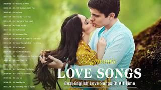 Lagu Cinta Romantis Terbaik Sepanjang Masa Lagu Cinta Inggris Terbaik Playlist 2019