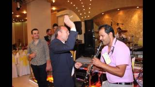 Shaban Cela - Qyqja e Beharit, Cifteteli (Live)