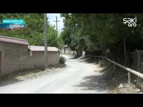 Dovlet qurumlari Sheki Xan Sarayi ile bagli achiqlama yayib from YouTube · Duration:  2 minutes 52 seconds