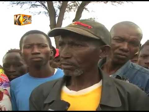 One person dies, police officers injured in a scuffle over land in Taita Taveta