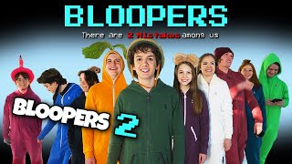 If Everything Was Like Among Us *Bloopers 2*