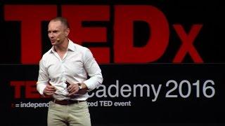 A new mind set | Jamie Anderson | TEDxAcademy
