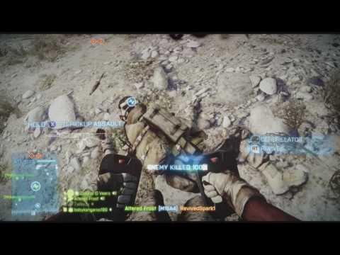 7TH VS 154TH MILSIM UINITS Beach Assault Opration