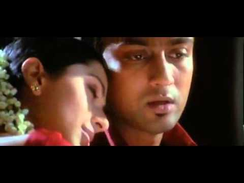 Sillunu Oru Kadhal - Gautam's lost love part1.wmv