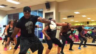 """""""Comma's"""" by Future - Zumba with Dez"""