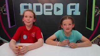 Chwythu Balwns 4 | Urdd 2018 | Fideo Fi