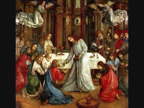 François couperin messe a l usage ordinaire des paroisses mass for the parishes kyrie fugue sur les jeux d anches