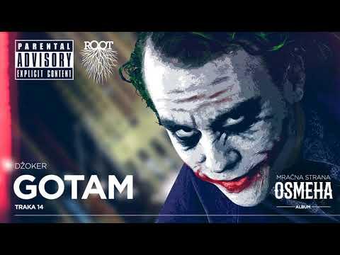 Džoker - Gotam