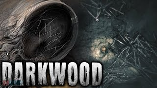 Darkwood Part 14 | Chapter 2 | PC Gameplay Walkthrough | Horror Game Let
