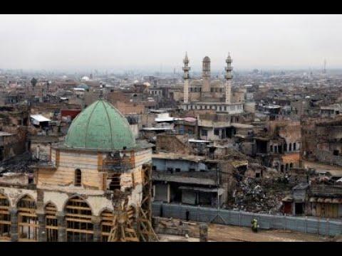 سوق الصفارين في الموصل ينهض من تحت الرماد  - نشر قبل 4 ساعة