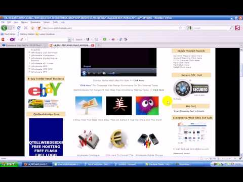 Wholesale Ecommerce Web Sites For Sale 120 Dollars Per Year Domain Web Sites