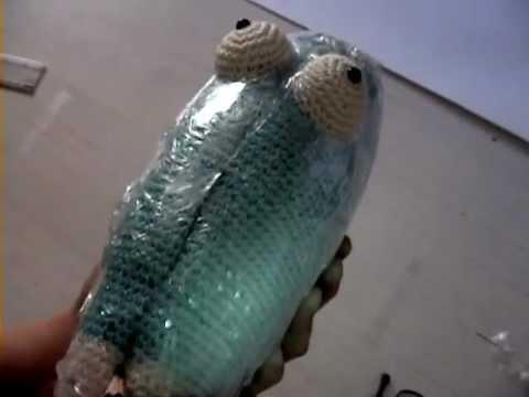Teil 1: Schnittmusterherstellung für einen Fisch AVI DV.mp4 - YouTube