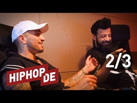 """Capo: Alle """"Alles auf Rot""""-Features, Fanfragen, 187, Fler & Album mit Haftbefehl (Interview) #waslos"""