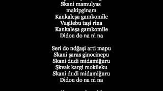 Kazim Koyuncu-Didou Nana