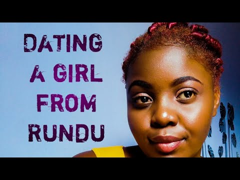 What It's Like To Date A Girl From Rundu (Namibia)