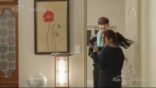 [BTS]  Pinocchio DVD lee Jong Suk & Park Shin Hye 2015-4-14