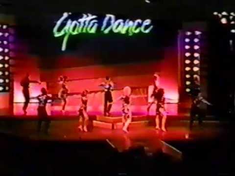 Gotta Dance   Kings Productions   Carowinds 86
