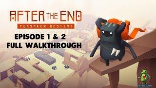 After the End: Forsaken Destiny