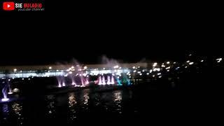 Suasana Malam | Di Kiara Artha Prak | Kiaracondong Bandung