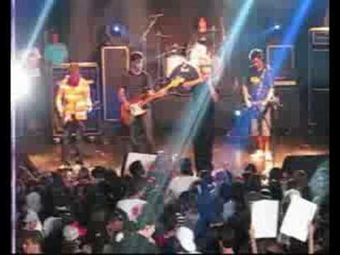 Banda Touchdown - As estrelas (Campinas Hall)