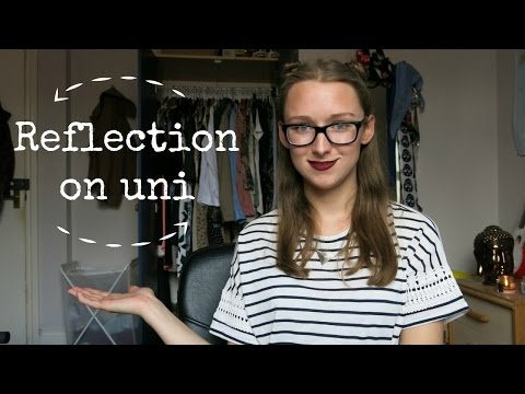 Reflection On My University Experience | ThatQuirkyGirl