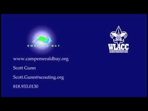 2016 Camp Emerald Bay Leader Meeting