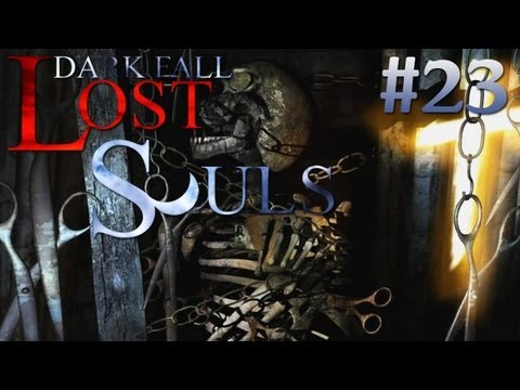 Let's Play Dark Fall: Lost Souls [Part 23] - Astronomie Für Anfänger