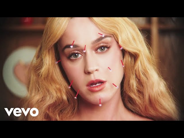 What Katy Perry's 'Never Really Over' Song Lyrics Really