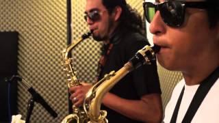 Aerosol Fenix - No Olvides Recordarme Sesión en Vivo BBR YouTube Videos