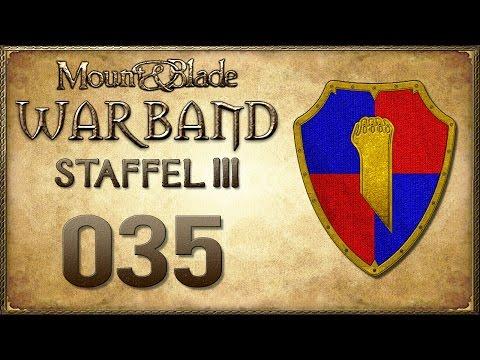 M&B: Warband | Staffel 3 | 035 - Fürst Nuwas