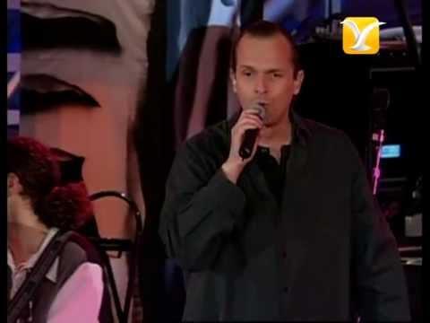 Miguel Bosé, Morir de Amor, Festival de Viña 1997