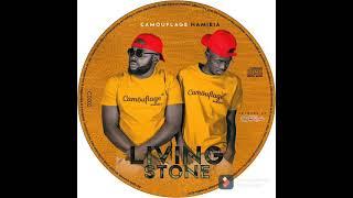 Nale(Camouflage Namibia) Ft Makilla Living Stone Album