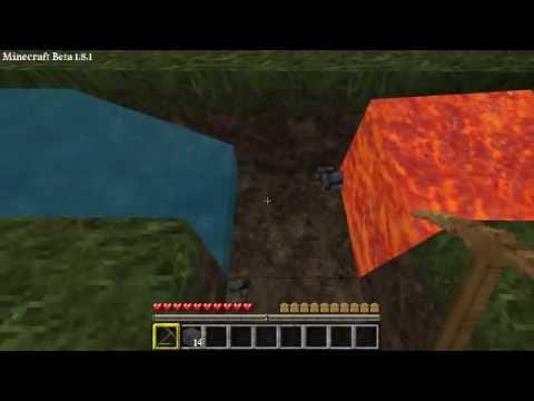 Minecraft: Ayaron's Sky Block Survival - Episode 1