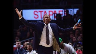 Clippers reach terms with Rivers on new coaching deal